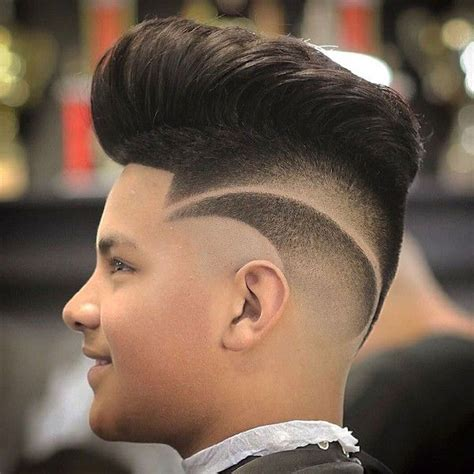 boy haircut styles that barbers use 51 best boys haircuts images on pinterest boy cuts man