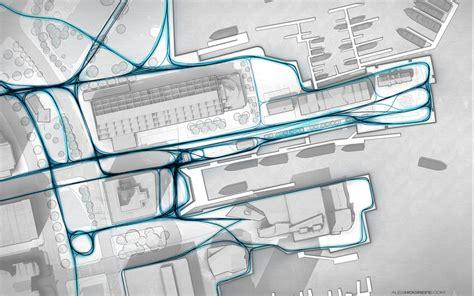 tutorial illustrator architecture diagrams pedestrian paths visualizing architecture