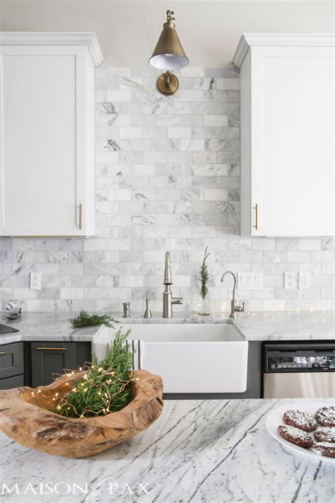 17 beautiful kitchen backsplash ideas to welcome 2019