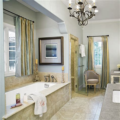 neutral master bathroom luxurious master bathroom design
