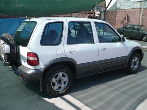 Cheap New Kia Sportage 2003 Kia Sportage 2003 Kia Sportage Photo 1 Enlarge