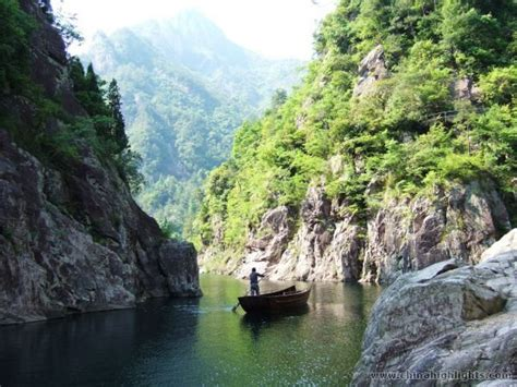 hangzhou nanxi river hangzhou attractions