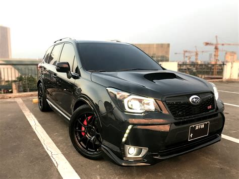 customized subaru forester subaru forester sti body kits custom subaru forester xt