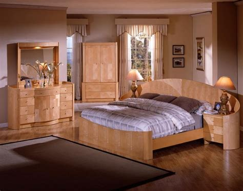 Light Wood Bedroom Furniture Sets Eo Furniture Picture Of Bedroom Furniture