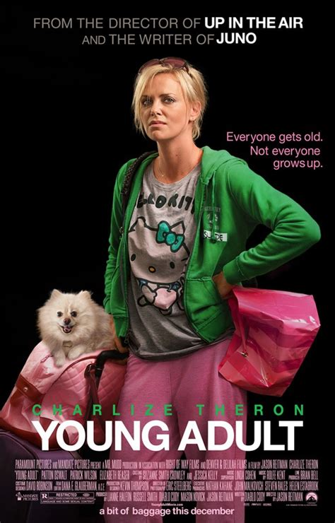 Adult Memes - charlize theron young adult memes