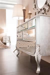 mirrored dresser bedroom dresser florentine