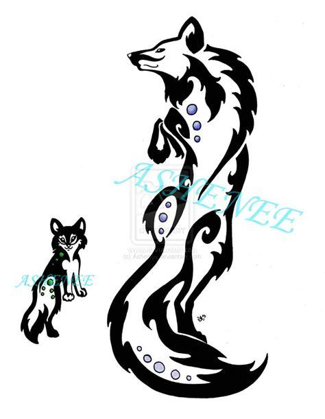mongolian tribal tattoo mongolian wolf clipart mongolian wolf clipart