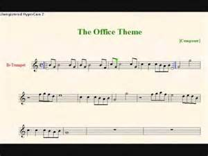 The Office Song by The Office Theme