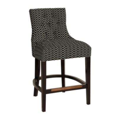 pattern fabric bar stools gentry counter stool ballard designs for the home