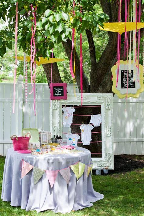 decorar con globos jardin una idea para decorar tu baby shower en el jard 237 n