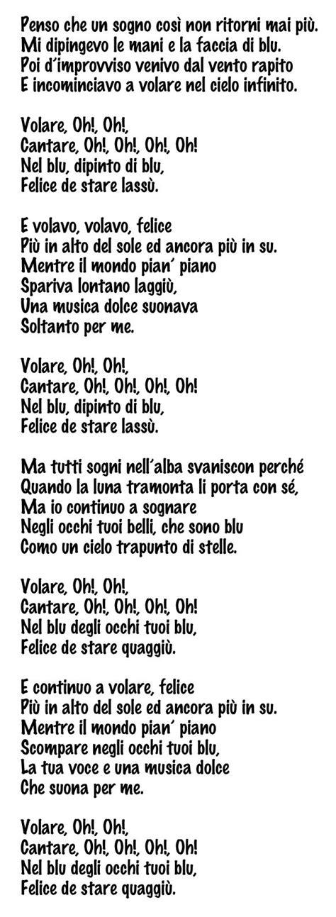 merry testo italiano happy testo in italiano da stare