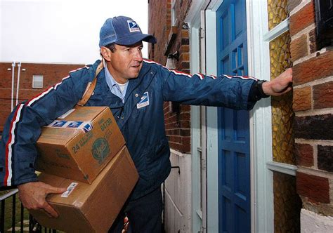 Become A Mail Carrier by Mail Carriers Outlook And Career Profile