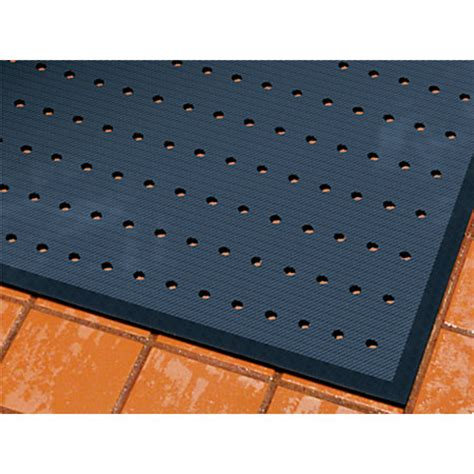 Antimicrobial Floor Mats by The Andersen Company Completecomfort Antimicrobial Floor