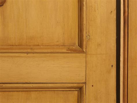 Wainscoting Panels For Sale by Antique Pine Paneling C1837 14 Panels For Sale