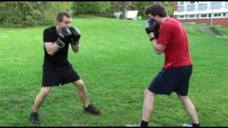 backyard boxing backyard boxing mma street fight favorites youtube