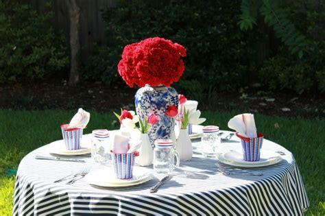 decorar mesas de jardin party en el jard 237 n 50 ideas para decorados de fiestas