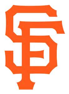 san francisco giants logos