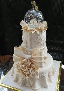 vintage wedding cakes wedding cakes lace vintage 7 fashionbride s weblog