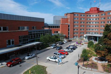 Grand River Hospital In Kitchener by Grand River Hospital Chooses Bbm Protected And Bes12 To