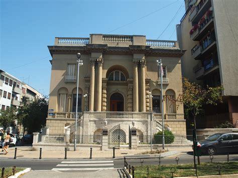 Serbia Nikola Tesla File Museum Of Nikola Tesla Belgrade Serbia Jpg