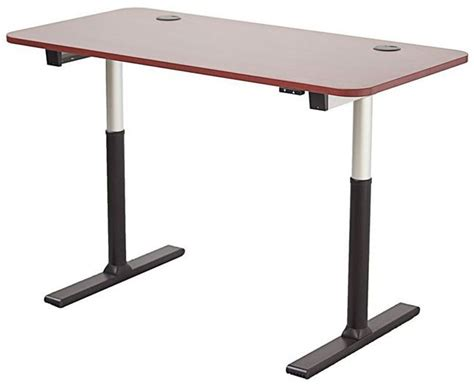 25 inch wide desk best size adjustable height work tables strong and