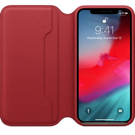 iphone xs iphone  cases  folio rugged shell