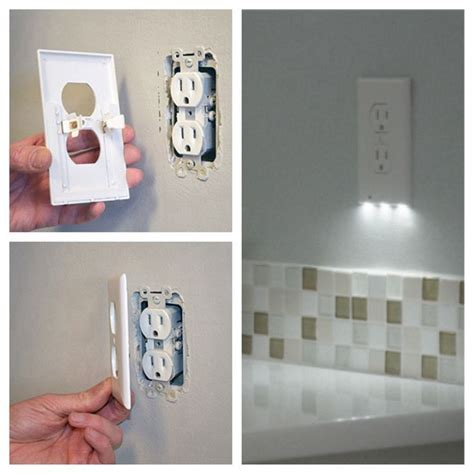 bathroom night light ideas 8 best led strip lights in bathrooms images on pinterest