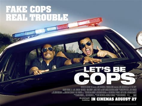 s day trailer 2014 let s be cops release date trailer and details