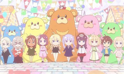 new season 2 anime review gitopia this otaku