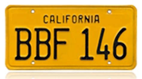 what to do with license plates when selling a car in illinois dmv to sell vintage california license plates nbc 7 san
