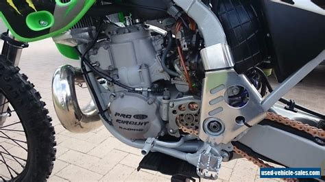 two stroke motocross bikes for sale kawasaki kx250 l3 for sale in australia