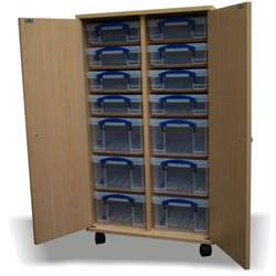 Inexpensive Desks With Storage Craft Storage Furniture Marceladick