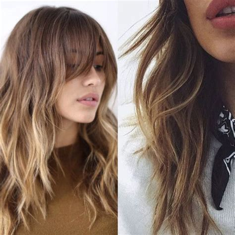 Hair Color For Fall Hello Golden Browns And by 25 Best Ideas About Fall Hair Trends 2015 On