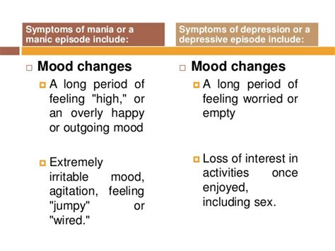 severe mood swings during period bipolar disorder