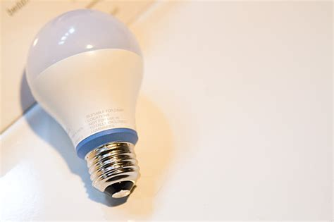 Ge Reveal Led Light Bulbs Rasterweb Review Ge Reveal Led Light Bulb