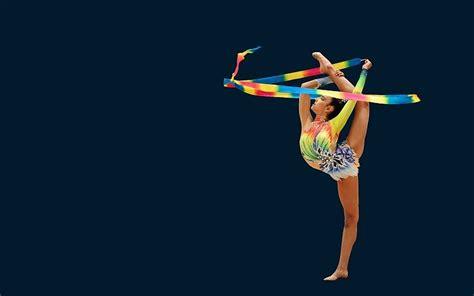imagenes motivadoras para hacer gimnasia gimnasia ritmica deporte fondos de pantalla gratis