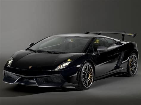 2011 Lamborghini Gallardo 2011 Lamborghini Gallardo Lp570 4 Superleggera