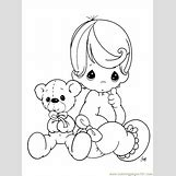 Precious Moments Elephant Coloring Pages | 650 x 873 jpeg 61kB