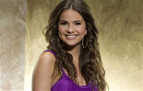 days of our lives shelley hennig as stephanie stephanie johnson picture tv fanatic