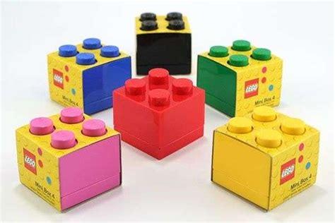 Lego Mini Box building block containers lego mini box 4