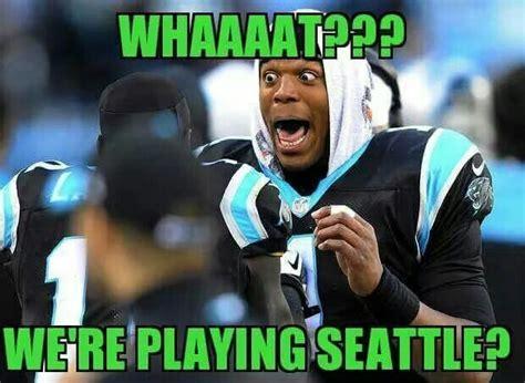 Carolina Panthers Memes - 17 best ideas about seahawks jokes on pinterest seattle