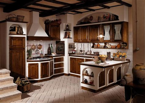 awesome pi 195 185 cucine muratura images
