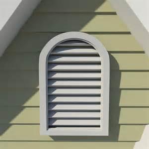 decorative gable vent max