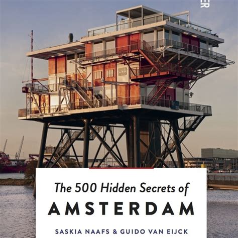 the 500 secrets of miami books the 500 secrets of amsterdam luster