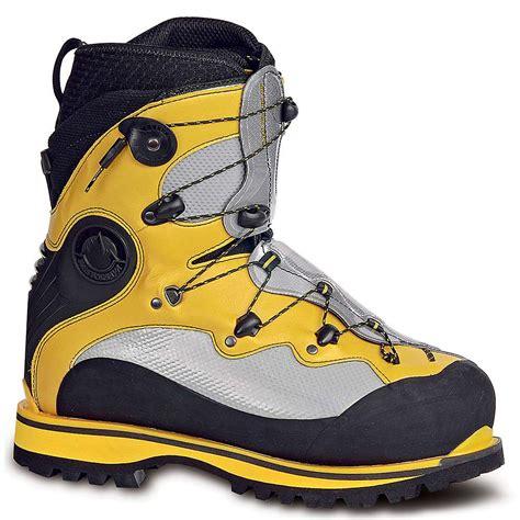 sportiva boots la sportiva spantik boot moosejaw