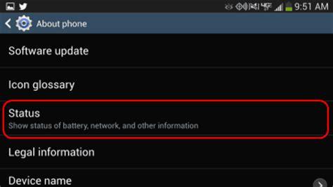 Address Search Wisconsin Samsung Galaxy S4 How To Find Wi Fi Mac Address