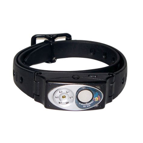 pet tech collar high tech pet humane contain electronic fence collar petco
