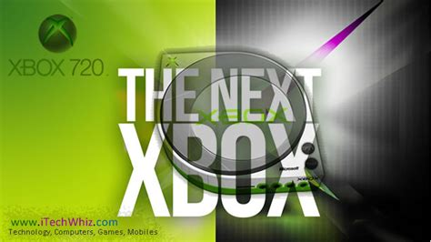 new xbox xbox 720 features release date price xbox 720 release dates price and console specs