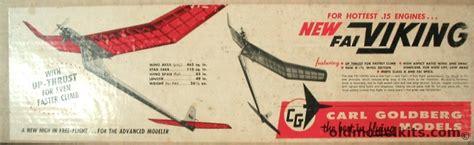 carl goldberg models  fai viking   wingspan