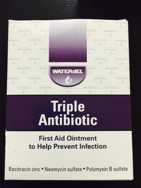 triple antibiotic ointment on tattoos a d ointment miami li inc